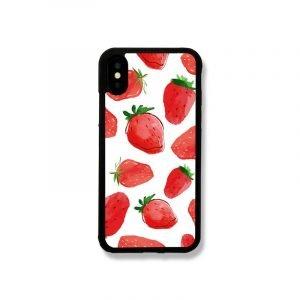 strawberry phone cases wholesale, custom, bulk, lovingcase