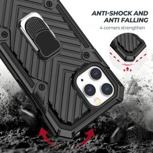 black armor iphone cases for men,