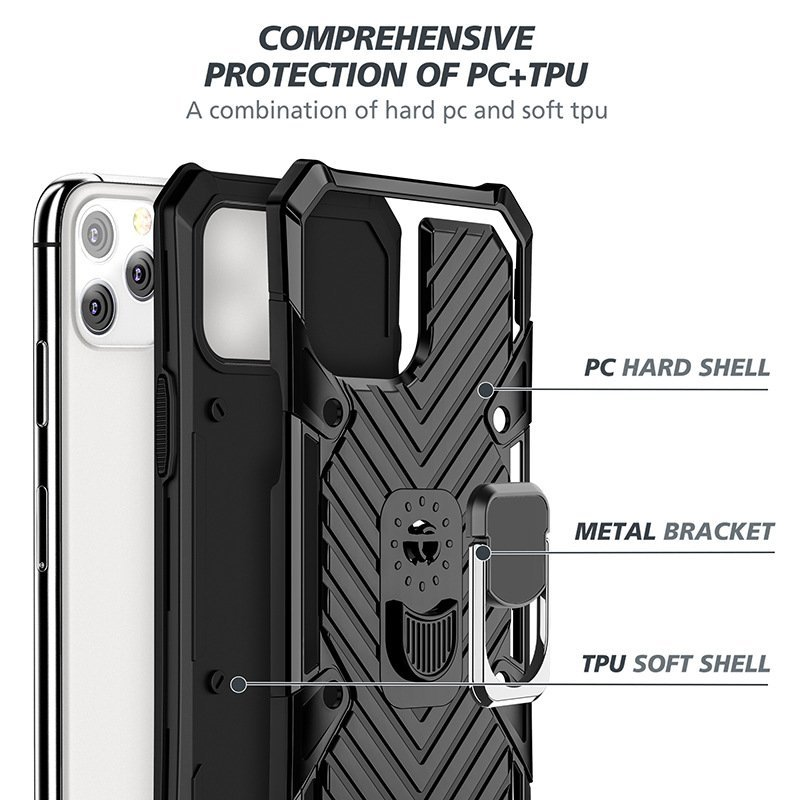 black armor high protective cases for iphone, wholesale supplier