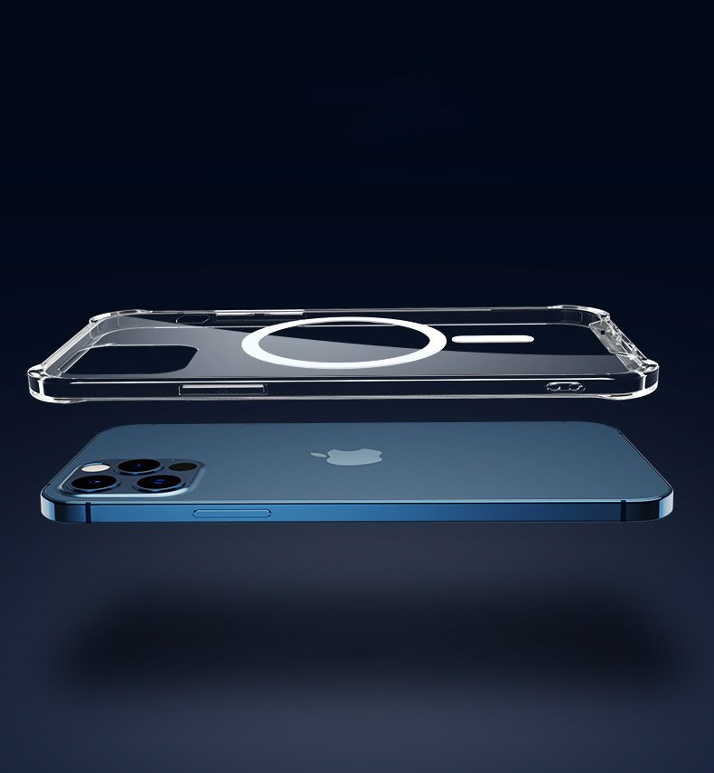 clear iphone cases vendor, magsafe cases, wholesale