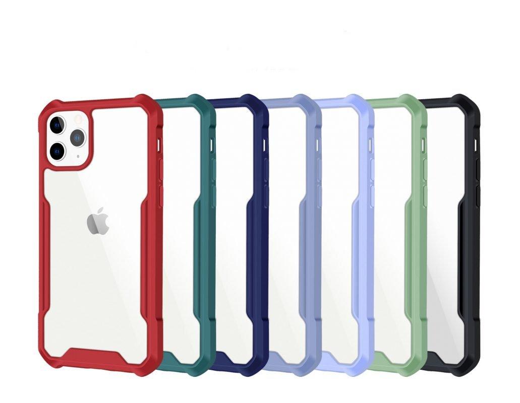 armor acrylic clear iphone cases bulk wholesale, lovingcase