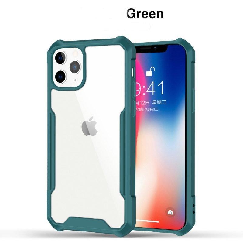 armor acrylic clear iphone cases bulk wholesale, lovingcase supplier china