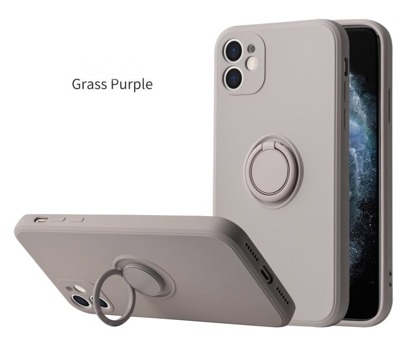 grass grey silicone iphone covers, wholesale supplier, lovingcase