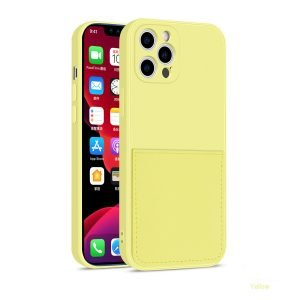 faux liquid silicone iphone case with wallet -best selling cell phone case, wholesale