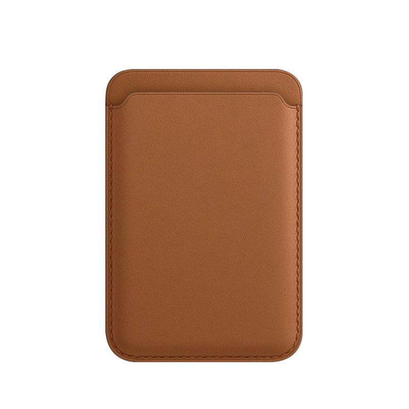 magnetic card holder wallet for cell phone, apple wholesale