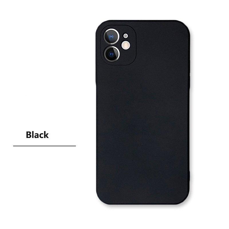 cheap faux silicone iphone case wholesale custom in bulk