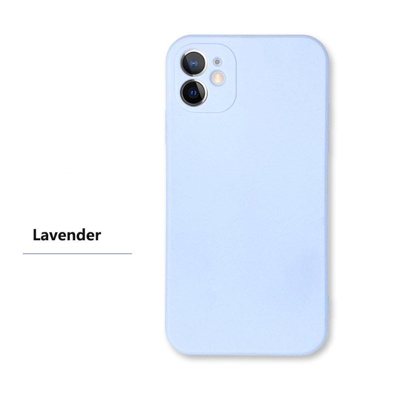 cheap faux silicone case for iphone, wholesale custom bulk, lovingcase