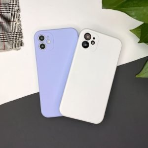 wholesale and custom in bulk iphone covers, faux silicone cover