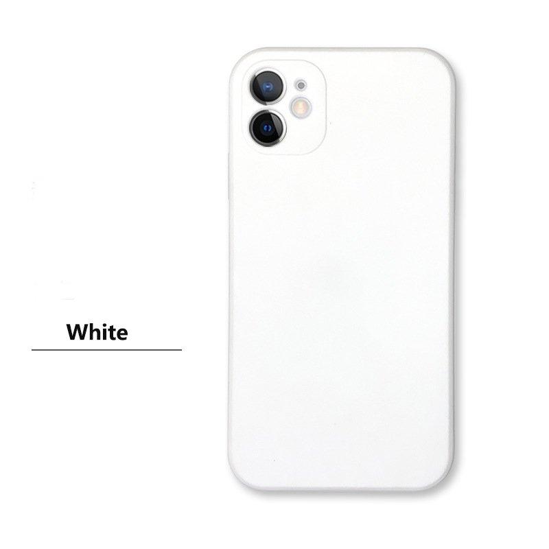 faux silicone case matt iphone case wholesale in bulk - lovingcase