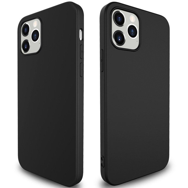 cheap phone case suppliers, black tpu case
