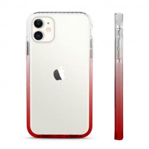 red edge clear iphone case bulk wholesale, lovingcase supplier