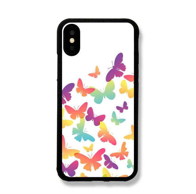 best selling butterfly print iphone covers, wholesale bulk, lovingdase