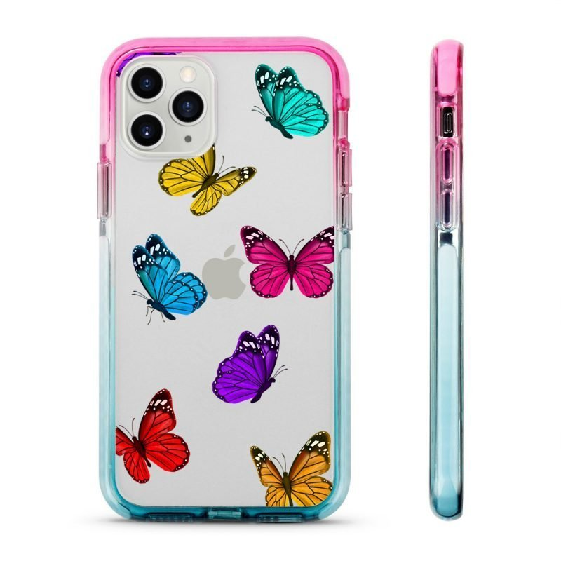fashion iphone covers butterfly for bulk wholesale, women, lovingcase