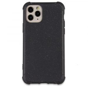 compostable iphone cases bulk wholesale - lovingcase - classic black - eco