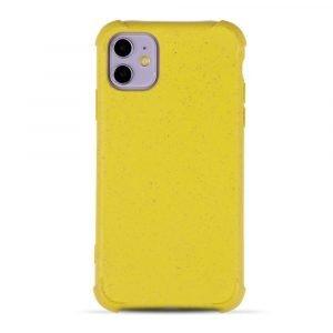 compostable iphone cases bulk wholesale - lovingcase - lemon - eco friendly