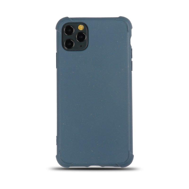 compostable iphone cases bulk wholesale - lovingcase - navy - eco friendly covers