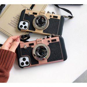 emily in paris camera phone case 3d - lovingcase wholesale 03