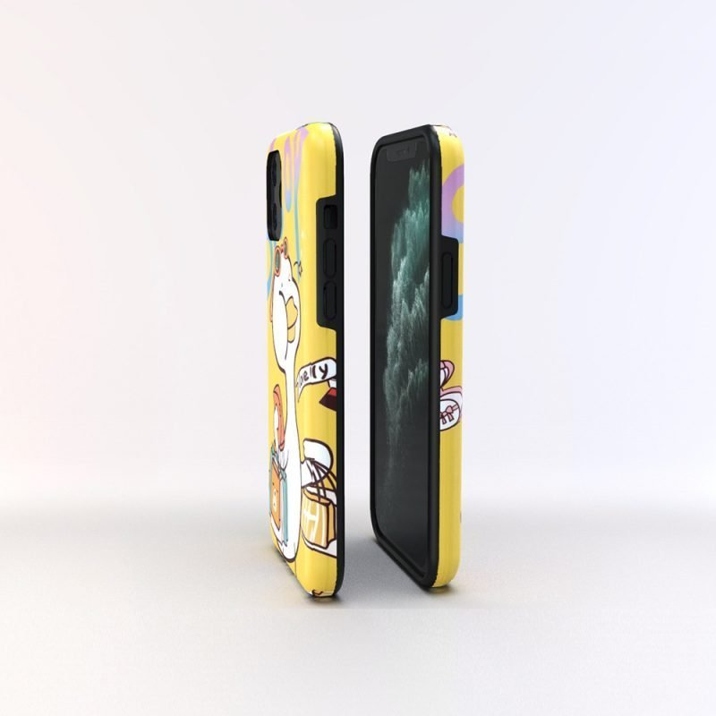 bulk custom printed iphone covers, sublimation