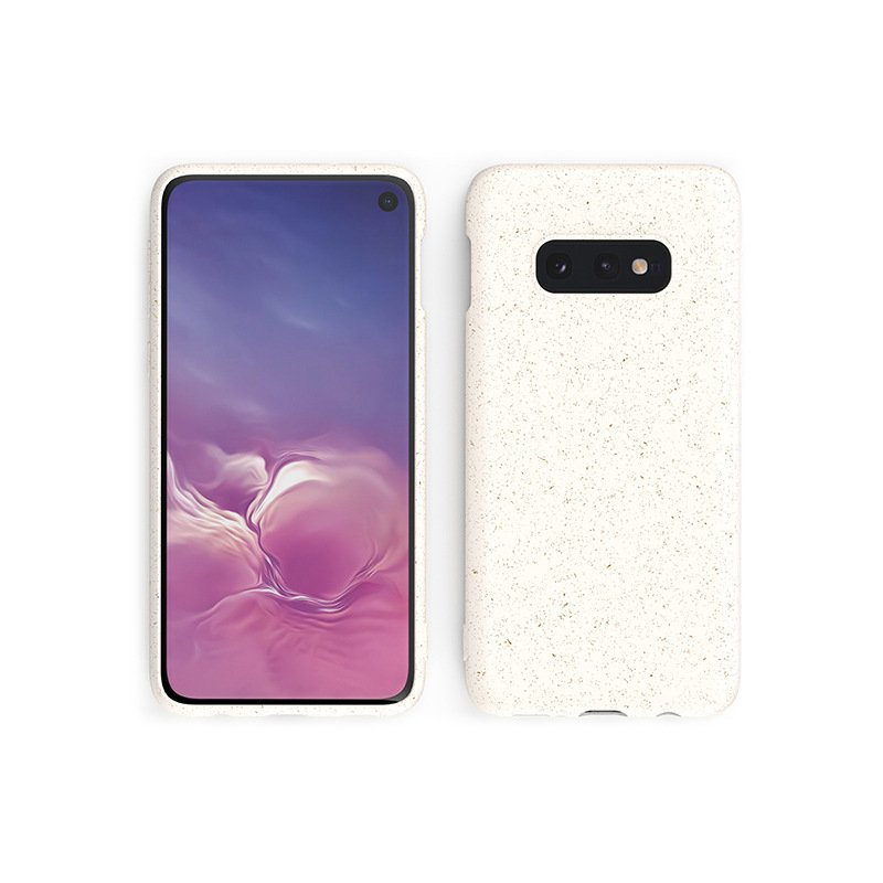 compostable phone case for samsung, wholesale custom by lovingcase