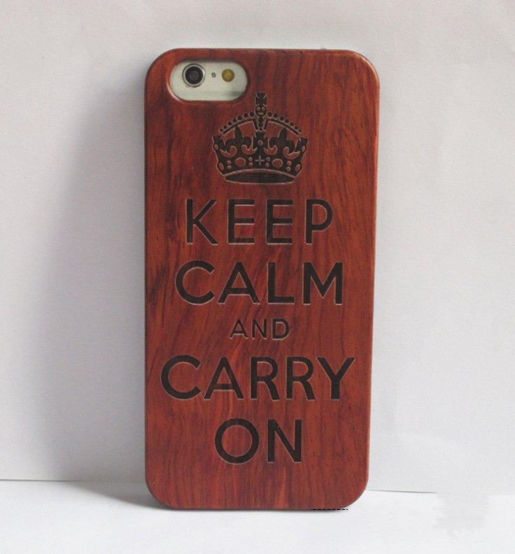engraved wood panel iphone case- custom bulk- lovingcase -2