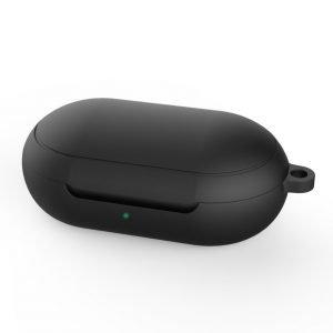 lovingcase bulk wholesale silicone samsung buds plus cases- black