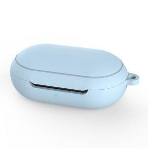 lovingcase bulk wholesale silicone samsung buds plus cases- blue 2