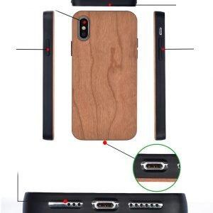 lovingcase wholesale eco friendly wood iphone case - 2