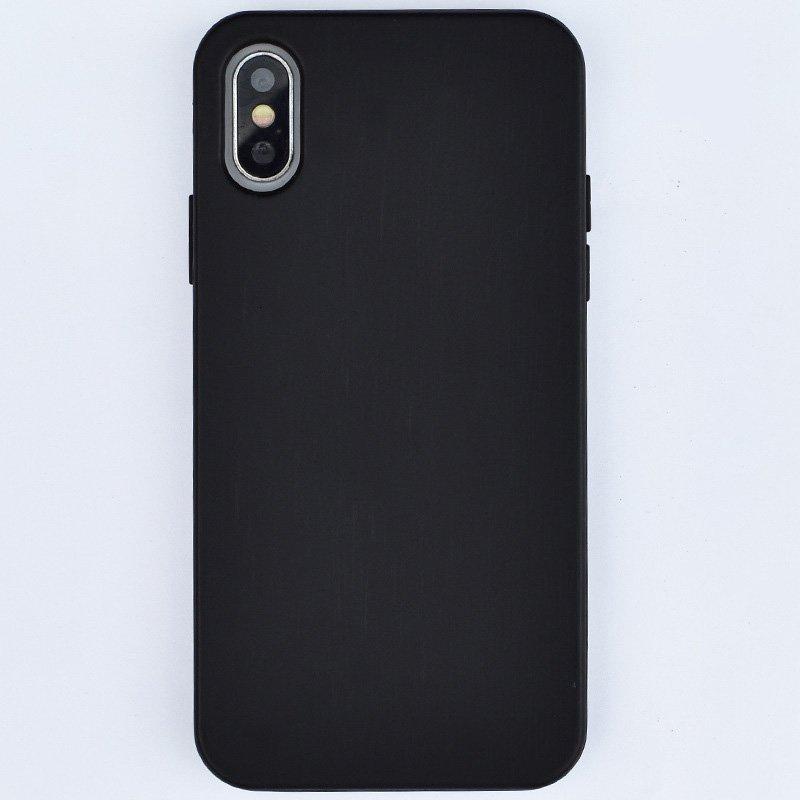 lovingcase wholesale eco friendly wood iphone case - black bamboo-