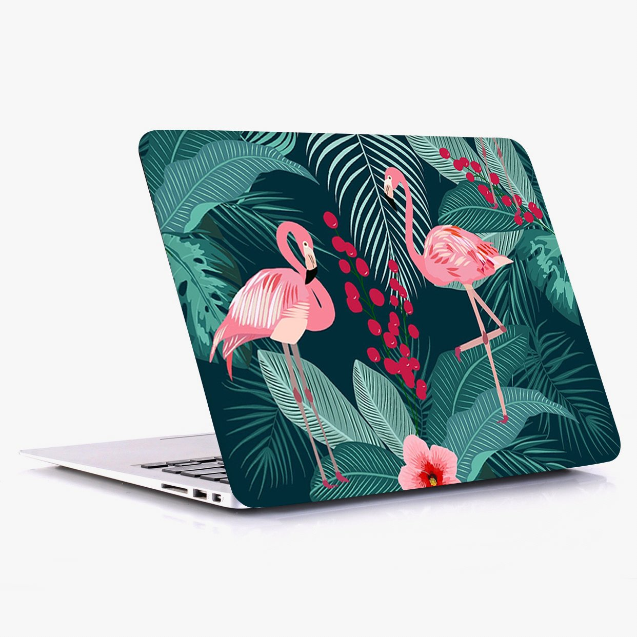 macbook cases custom--flamingo print- lovingcase wholesale custom