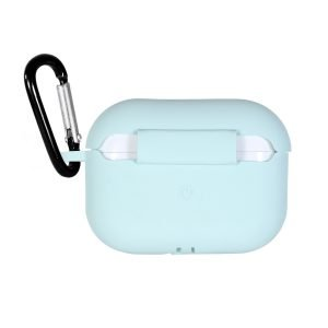 LOVINGCASE wholesale-bulk buy silicone airpods pro case- baby blue